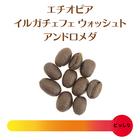 【送料無料】飲んだことありますか?【コーヒーの原種…!】エチオピア イルガチェフェG1 アンドロメダ 生豆時200g※日時指定不可