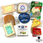 6,800円 チーズ ギフト セット (9種)  【送料無料】