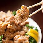 山形/福原鮮魚店 販売累計100,000食以上 鶏のからあげ500g×2