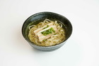 手打ち生麺(太麺)