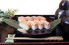 炙り鮭棒寿司