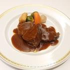 銀座みかわや 和牛ビーフシチュー 3食セット