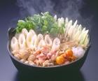 比内地鶏きりたんぽ鍋セット