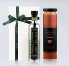 ギフト専用予約品Specialite tomato 350ml &オリオノヴェッロ初搾りエキストラバージンオリーブオイルドメニカフィオーレ