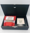 LOUPの紅茶4種詰め合わせ Forme D'amour(フォーム ダムール)
