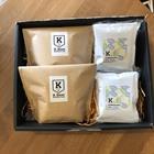 【豆】自家焙煎珈琲所K.Base Roastery Lab.カフェインレスコーヒーセット