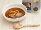 道産チキンとゴロゴロ野菜のスープカレー 4袋セット