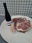 お肉のプロ!ステラBBQ! ICEA認定オーガニックワイン(ランブルスコ)とお手軽BBQセット