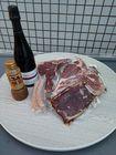 お肉のプロ!ステラBBQ!ICEA認定オーガニックワイン(ランブルスコ)と本格BBQセット