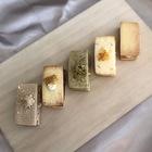 米粉バターサンドセット(5種)