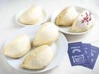 アイスパニーノ+米粉バターサンドセット