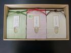 魚沼産米3種セット