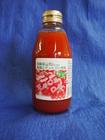 飛騨高山有機トマト使用トマトジュース「キャロルロゼ」200ml 1本