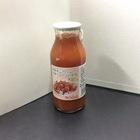 飛騨高山産有機トマト使用トマトジュース「キャロル」180ml 1本