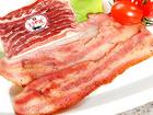 豚バラベーコン スライス
