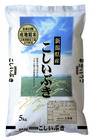 【送料無料】新潟産こしいぶき 5kg 【5kg×1】