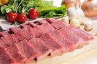 氷見和牛上肩ロース焼肉用+氷見・いなば和牛年輪ステーキセット