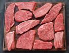 【祝 日本一!】鳥取和牛 希少部位のステーキ