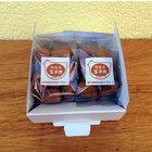 加島の玉子焼 2パックセット(一口カステラ)