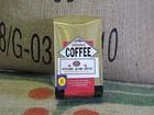 中川珈琲オリジナルブレンドコーヒー 400g袋x1 豆