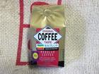 モカブレンドコーヒー 250g袋x1 粉