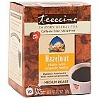 アメリカNO,1代替コーヒー/TEECCINO【ヘーゼルナッツ】Tee-bags10包