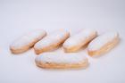 懐かしのシュガー揚げパン 10本セット