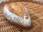 コーヒーの実から生まれた天然酵母パン