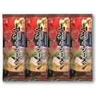 花笠の郷 山形のラーメン 醤油味 8把セット