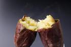 【送料無料】京の焼きお芋3袋