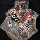エゾ鹿肉 ジビエ BBQ 5点セット