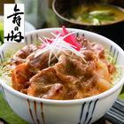 【送料無料】舞の海監修 黒豚生姜焼き丼の具