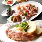 【送料無料】札幌バルナバハムベーコン&ウィンナーセット