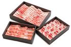 希少高級豚セレ豚&LYB豚お任せセット (1.5㎏ 6箱入り)