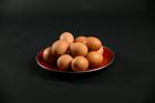 安全・安心静岡県認証・幾見さんの純国産鶏卵もみじ卵・30個箱入り