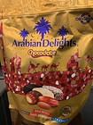 【送料無料】【免疫アップウィルス対策にデーツの力】デーツチョコレート40個パック×4袋 Arabian Delights