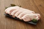 九州産豚ロース肉トンカツ・トンテキ用(1枚100g)【600g】