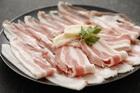 九州産豚バラ肉スライスしゃぶしゃぶ用【1kg(500g×2)】
