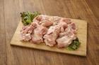 九州産若鶏モモ肉メガ盛り【2kg】