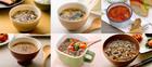 【送料無料】フリーズドライスープ 1ヶ月セット(6種類48食分)