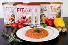 フィットデリ(参鶏湯風玄米リゾット)5食セット