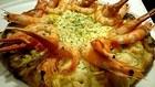 3枚デラックスセット 魚沼産コシヒカリ 米ぬか ピザ