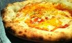 チーズスペシャル5枚セット 魚沼産コシヒカリ 米ぬか ピザ