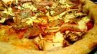 3枚Bセット 魚沼産コシヒカリ 米ぬか ピザ