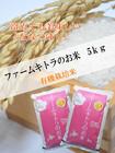 減農薬 特別栽培米 ななつぼし5Kg