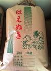 特別栽培米はえぬき(山形産) 平成30年新米!<玄米20kg>【送料無料】【飯豊町産 農家直送:生産者小松新一】