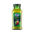 ヨーガ|スッコ・ディ・ペスカ(ピーチ)果汁70% / 200ml/ 24本入り