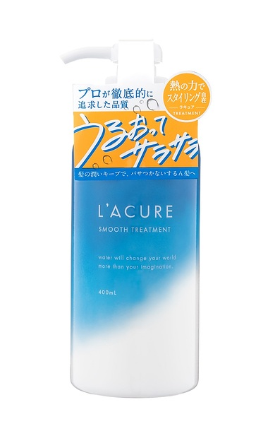 L'ACURE SMOOTH TREATMENT [ラキュア スムーストリートメント]