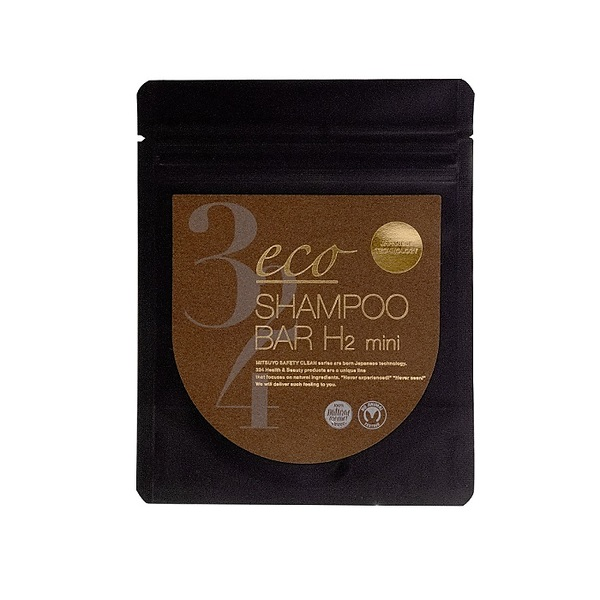 SHAMPOO BAR H2 mini