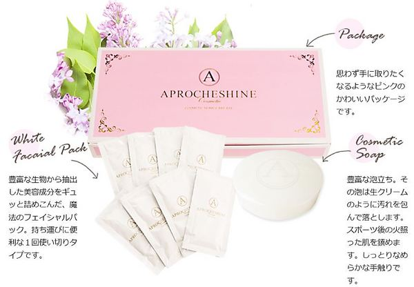 APROCHESHINE
